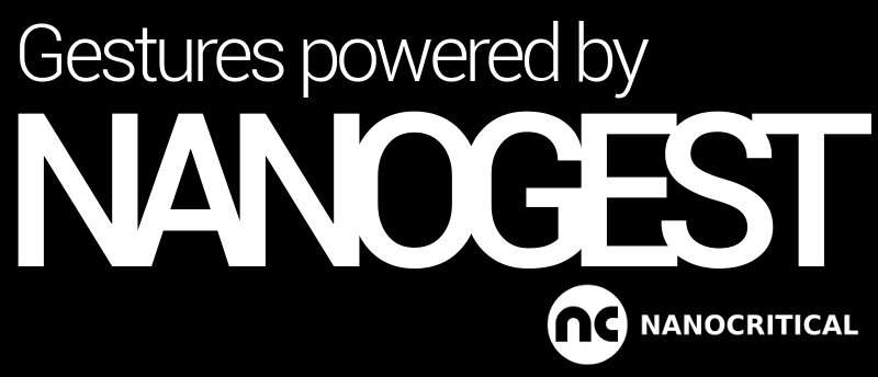 Powered by           Nanogest
